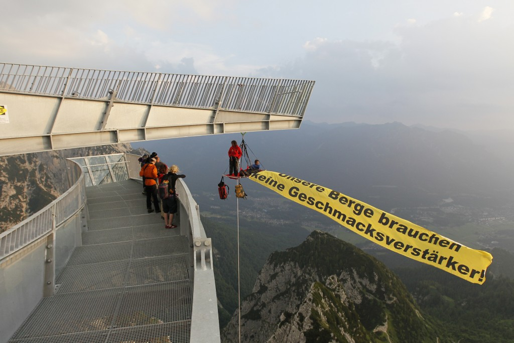 Alpspixprotest
