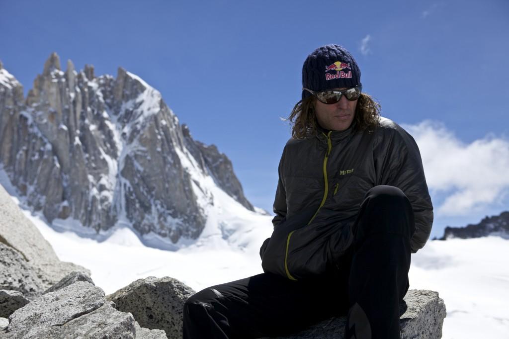Klettern in Patagonien