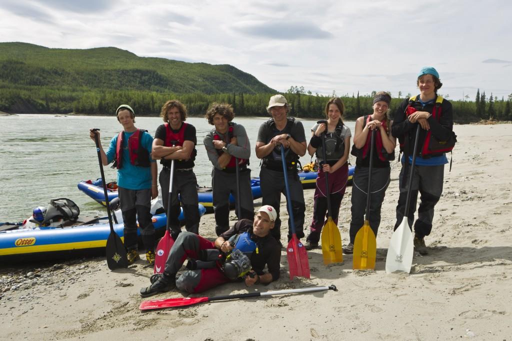Kanada-Kids go Wild 2011