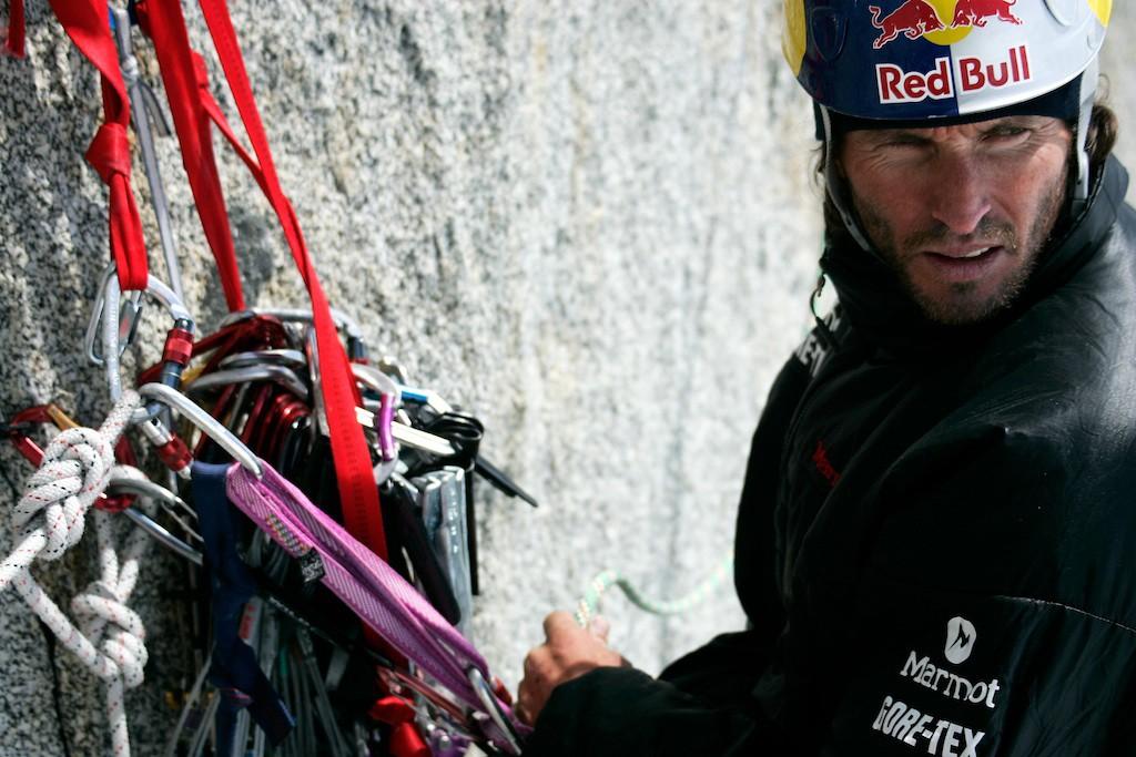 Expedition zum Cerro Murallon